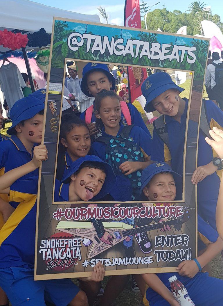 Whanaungatanga Group, Patumahoe School