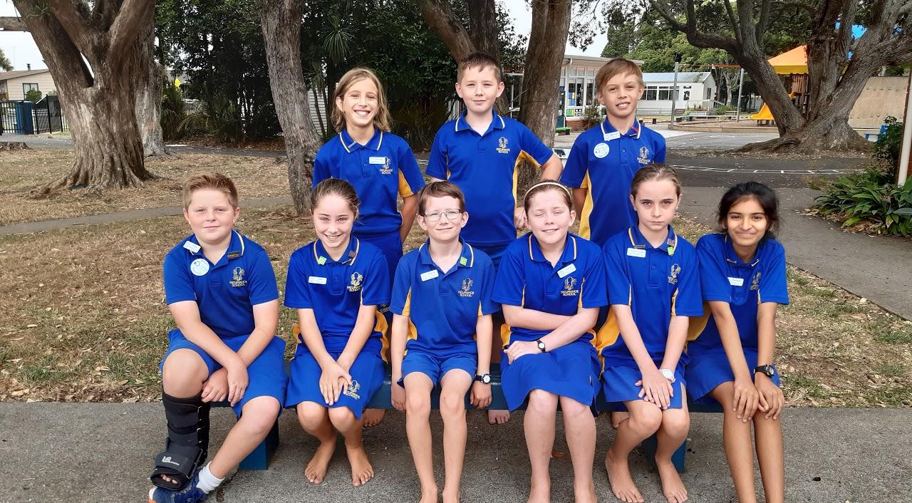 Rota Kids, Patumahoe School